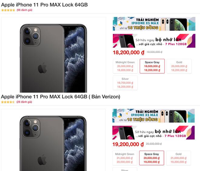 Mua iPhone Lock giá cao chờ ngày được unlock thành quốc tế: Chẳng khác gì đánh bạc! - Ảnh 1.