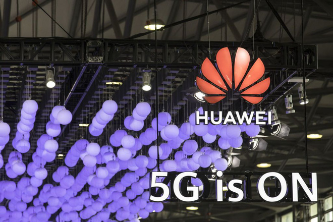 Anh sẽ cho phép Huawei tham gia xây dựng một phần hệ thống mạng 5G dù bị Mỹ gây áp lực - Ảnh 1.