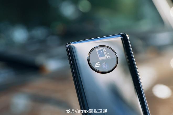 Cận cảnh Vivo Apex 2020: Smartphone tới từ tương lai mà bạn không thể sở hữu - Ảnh 2.