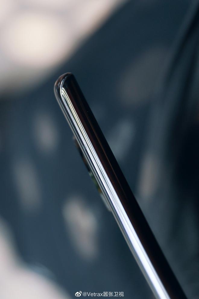 Cận cảnh Vivo Apex 2020: Smartphone tới từ tương lai mà bạn không thể sở hữu - Ảnh 8.