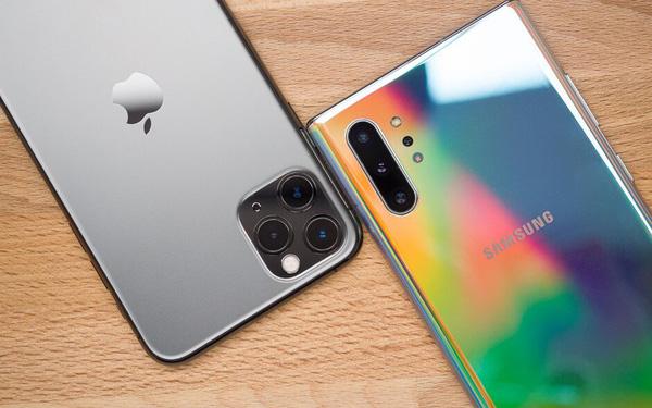 4 tuyệt chiêu thông minh của Apple giúp iPhone 11 lấy lại phong độ sau 4 quý sụt giảm doanh thu trước đó - Ảnh 1.
