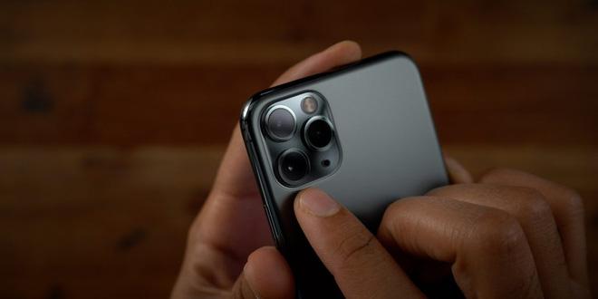 iPhone 2020 bản cao cấp nhất sẽ có cảm biến camera lớn hơn, chống rung bằng công nghệ khác hẳn hiện nay - Ảnh 2.