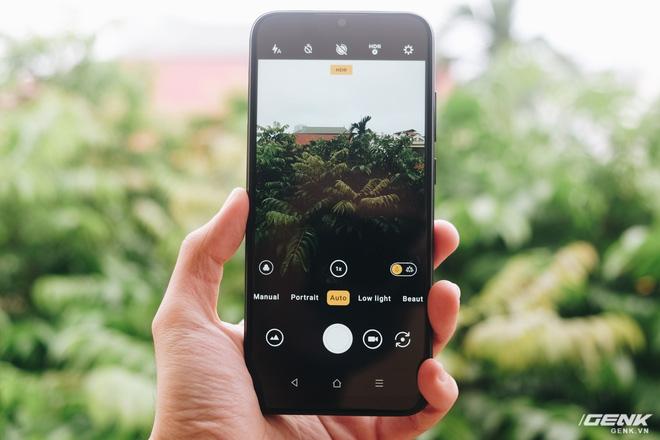So sánh Vsmart Joy 3 4GB và Samsung Galaxy A10s: Liệu thương hiệu non trẻ có cạnh tranh được ông lớn công nghệ? - Ảnh 3.