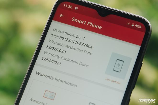 So sánh Vsmart Joy 3 4GB và Samsung Galaxy A10s: Liệu thương hiệu non trẻ có cạnh tranh được ông lớn công nghệ? - Ảnh 7.