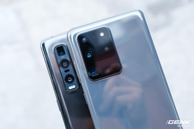 Zoom đấu 2020 giữa Galaxy S20 Ultra và OPPO Find X2 Pro: Cùng bình chọn xem điện thoại nào zoom tốt hơn - Ảnh 1.