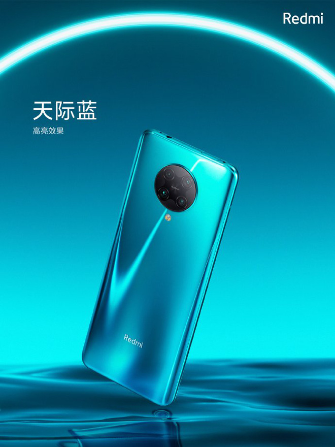 """Redmi K30 Pro chính thức ra mắt: """"Ông vua"""" hiệu năng trên giá tiền mới của Xiaomi - Ảnh 4."""