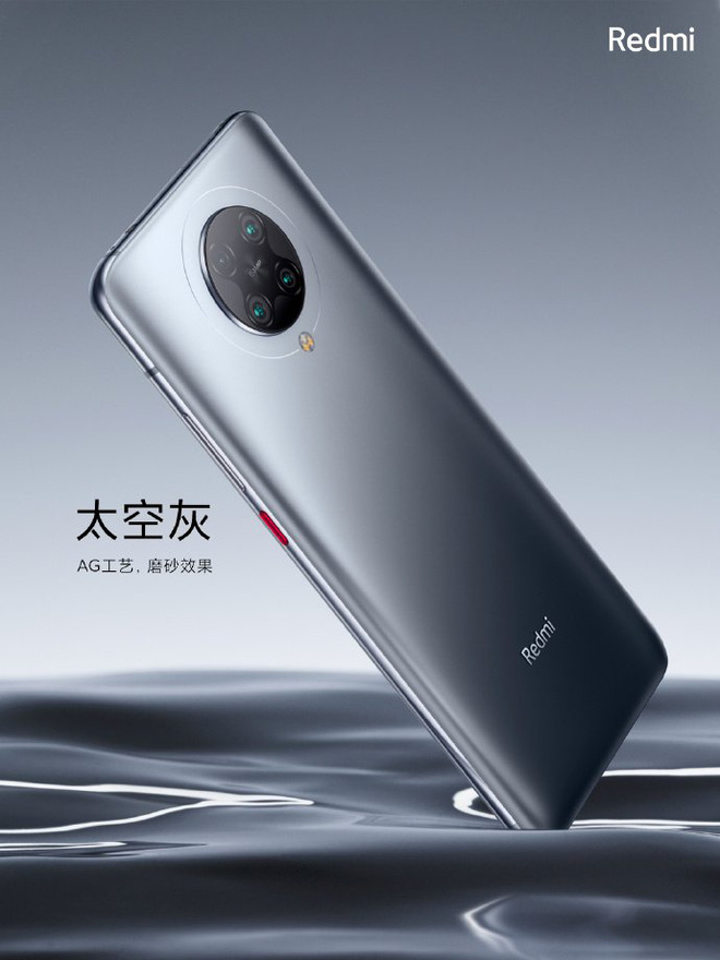 """Redmi K30 Pro chính thức ra mắt: """"Ông vua"""" hiệu năng trên giá tiền mới của Xiaomi - Ảnh 6."""