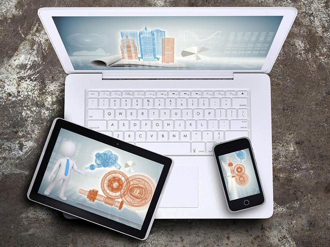 Làm việc tại nhà: Khi iPad Pro và Surface trở thành những cỗ máy làm việc tuyệt vời nhất, hơn cả smartphone và PC truyền thống - Ảnh 1.