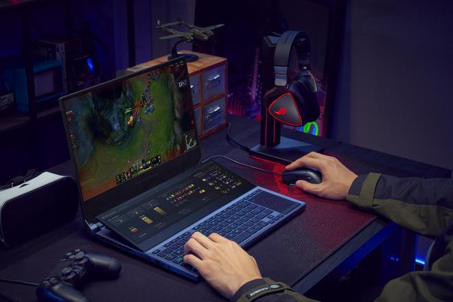 Intel giới thiệu loạt chip H-series mới cho laptop, xung nhịp cao vượt ngưỡng 5.0GHz - Ảnh 2.