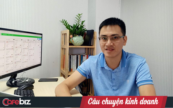 Tanca.io – Startup công nghệ hiếm hoi không nhà đầu tư vẫn vững vàng trong 'giông bão' Covid-19 - Ảnh 1.
