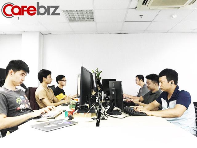 Tanca.io – Startup công nghệ hiếm hoi không nhà đầu tư vẫn vững vàng trong 'giông bão' Covid-19 - Ảnh 4.