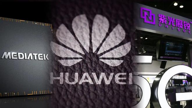 MediaTek không đảm bảo được nguồn cung chip cho Huawei - Ảnh 1.