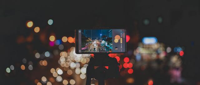 Thử thách bóng tối cùng Bphone B86, xem nhiếp ảnh điện toán có thể làm được gì - Ảnh 8.