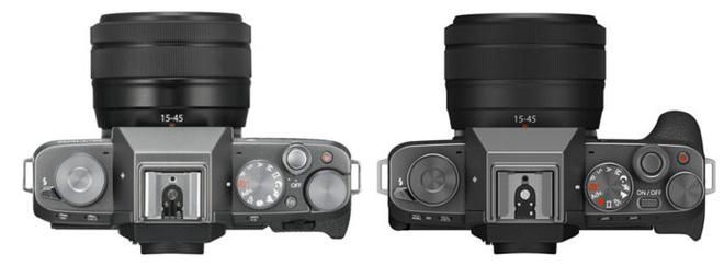 Trải nghiệm nhanh Fujifilm X-T200: Nhỏ gọn, tính năng vừa đủ, hướng đến người dùng quay video - Ảnh 2.