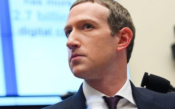 Mark Zuckerberg cuối cùng cũng phải nhượng bộ - Ảnh 1.