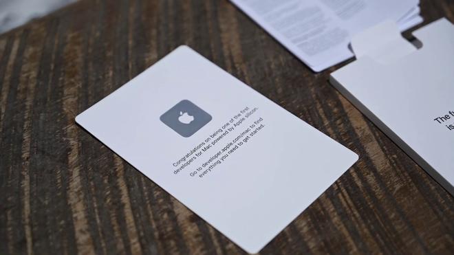 Cận cảnh máy Mac dùng chip ARM mà Apple không muốn người dùng biết tới - Ảnh 5.