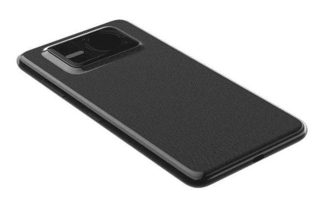 Huawei P50 sẽ có thể thay ống kính camera, giống máy ảnh chuyên nghiệp - Ảnh 2.