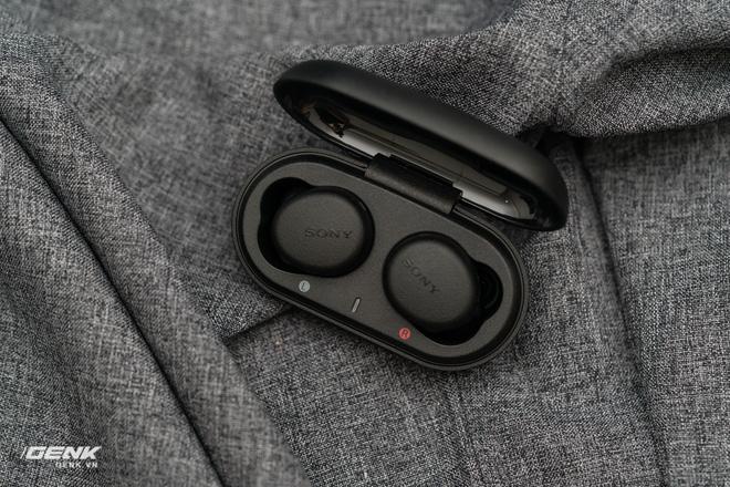 Đánh giá tai nghe Sony WF XB700: Không còn những thứ sai - Ảnh 9.