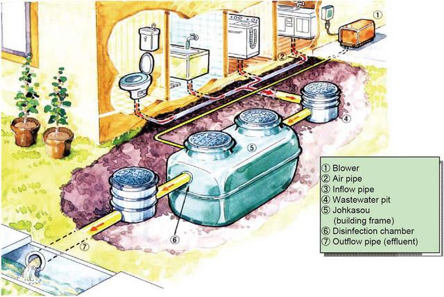 Vì sao người Nhật thích uống nước lọc từ vòi? - Ảnh 1.
