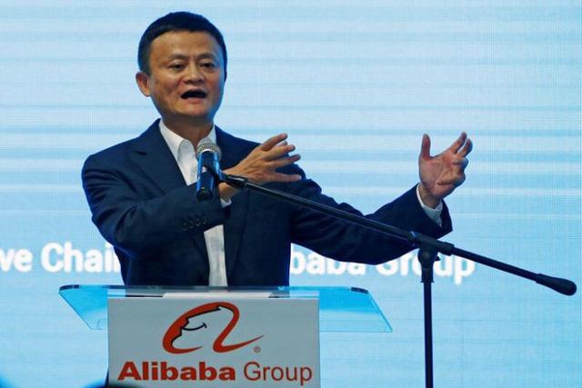 Tòa án Ấn Độ triệu tập tỉ phú Trung Quốc Jack Ma và đại diện Alibaba - Ảnh 1.
