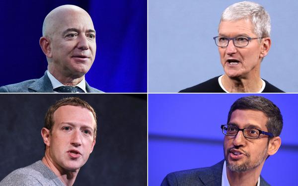 Sắp diễn ra buổi điều trần chưa từng có trong lịch sử, thành phần gồm 4 CEO quyền lực, giàu có bậc nhất thế giới - Ảnh 1.