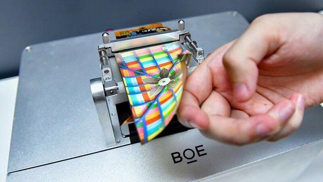 BOE bị Samsung loại thẳng tay, khả năng sẽ không thể cung cấp màn AMOLED cho Galaxy S21 - Ảnh 2.