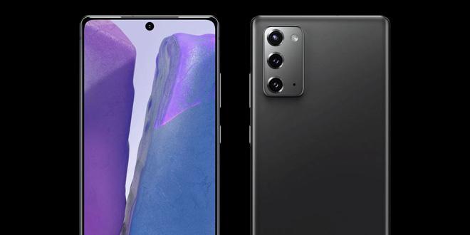 Samsung Galaxy Note 20 sẽ có những khác biệt rất đáng nâng cấp so với Galaxy Note 10 - Ảnh 1.