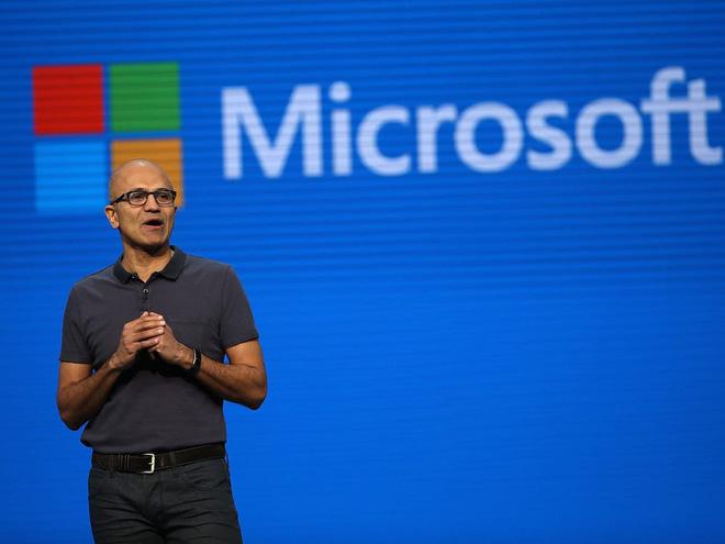 Microsoft đàm phán mua lại TikTok tại Mỹ - Ảnh 2.