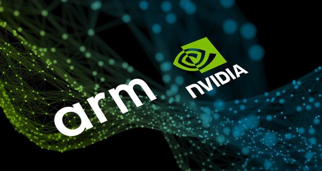 Nvidia đang tiến đến rất gần việc mua lại ARM - Ảnh 1.