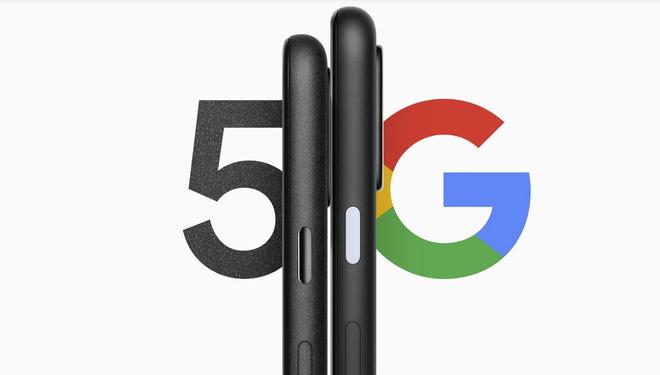 Google xác nhận sẽ ra mắt Pixel 4a 5G và Pixel 5 5G vào mùa thu - Ảnh 2.