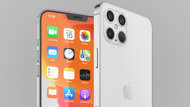 Camera sau của iPhone 12 gặp vấn đề trong quá trình sản xuất, nhưng hóa ra đây lại là tin tốt đối với Apple - Ảnh 2.