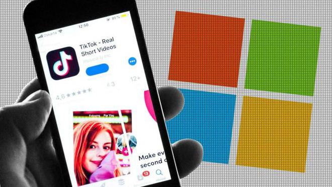 Microsoft có thể muốn thâu tóm TikTok trên toàn cầu, khiến cho thương vụ này ngày càng trở nên phức tạp hơn - Ảnh 1.