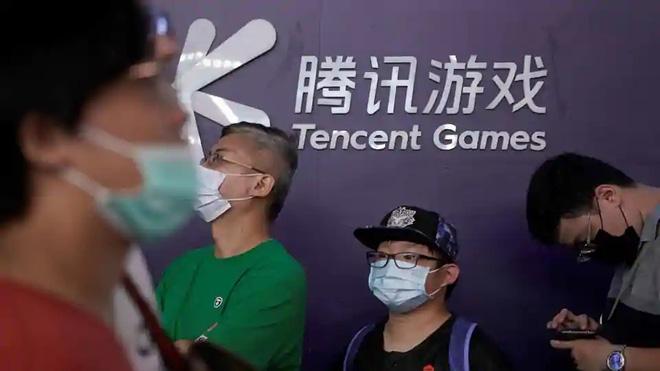 Gã khổng lồ Tencent đánh mất 45 tỷ USD, chỉ trong vài giờ sau khi ông Trump ký lệnh cấm WeChat - Ảnh 1.
