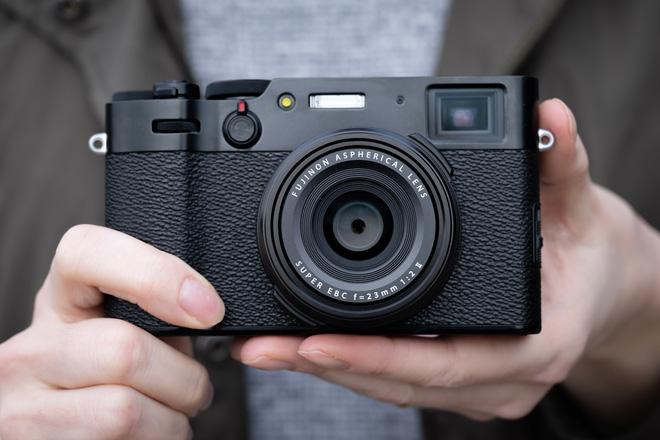 """Loạt máy ảnh đáng đầu tư cho những chuyến du lịch đạt chuẩn """"sang chảnh"""" - Ảnh 1."""