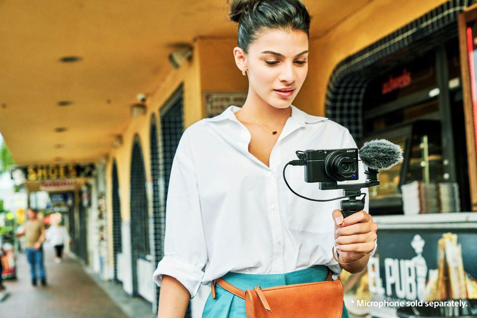 """Loạt máy ảnh đáng đầu tư cho những chuyến du lịch đạt chuẩn """"sang chảnh"""" - Ảnh 6."""