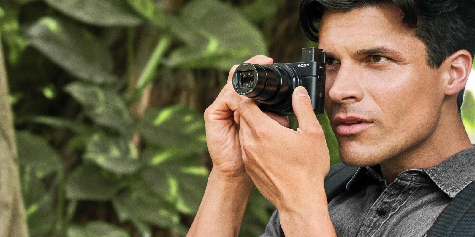 """Loạt máy ảnh đáng đầu tư cho những chuyến du lịch đạt chuẩn """"sang chảnh"""" - Ảnh 5."""