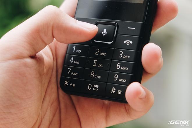 Trên tay BKAV C85 giá 500.000 đồng: Pin 3000mAh, chạy KaiOS, hỗ trợ 4G, tiếc rằng không có Wi-Fi - Ảnh 10.
