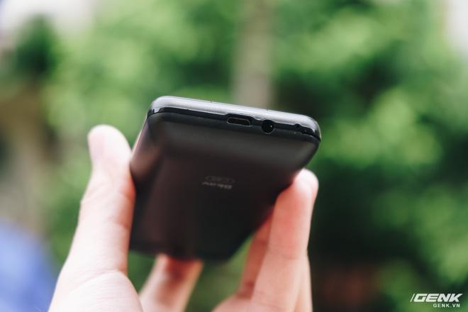 Trên tay BKAV C85 giá 500.000 đồng: Pin 3000mAh, chạy KaiOS, hỗ trợ 4G, tiếc rằng không có Wi-Fi - Ảnh 12.