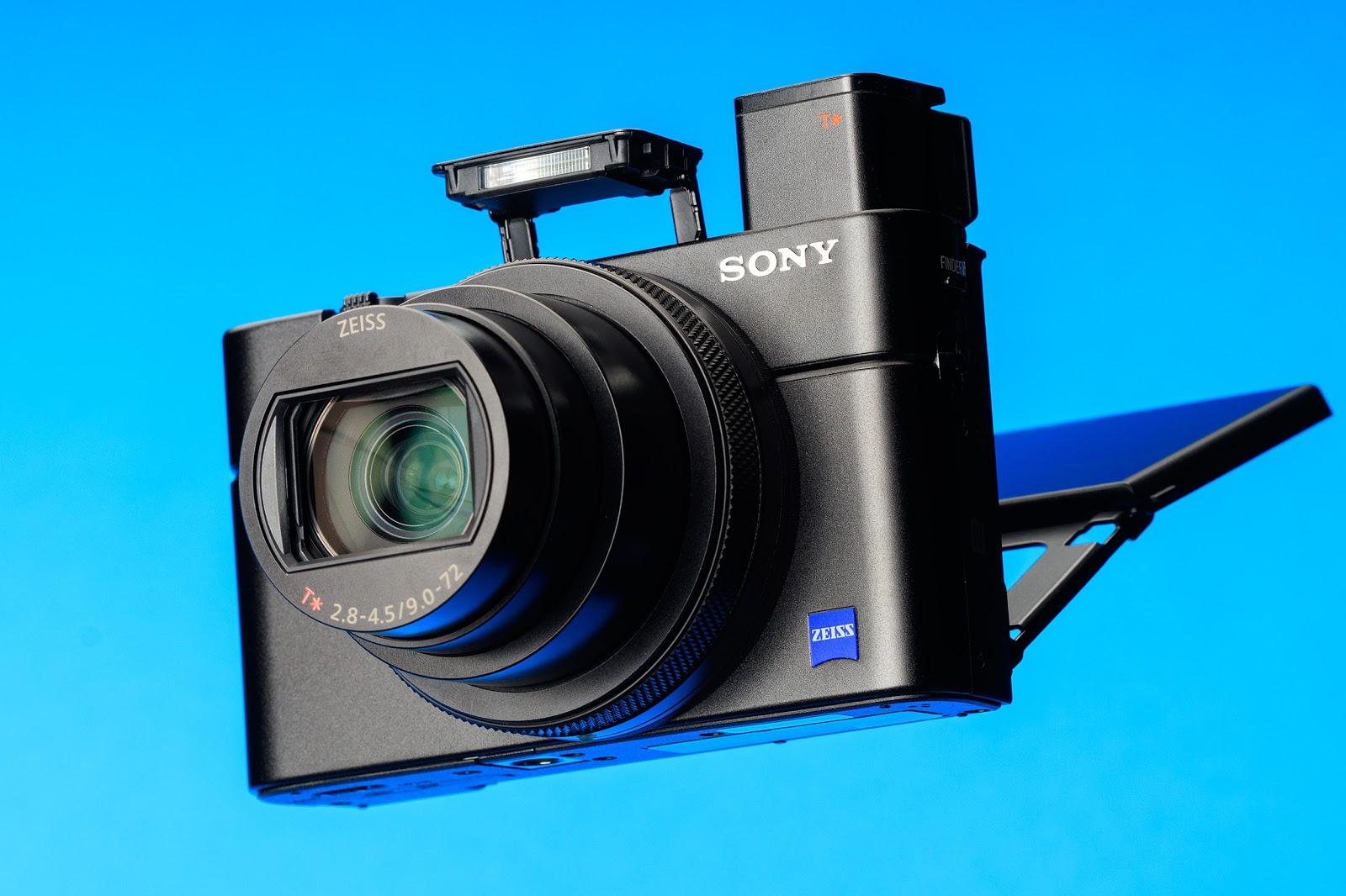 """Loạt máy ảnh đáng đầu tư cho những chuyến du lịch đạt chuẩn """"sang chảnh"""" - Ảnh 4."""