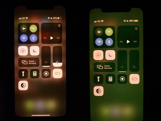 Apple phát hành iOS 13.6.1: Khắc phục lỗi màn hình xanh trên iPhone và lỗi đầy bộ nhớ - Ảnh 2.