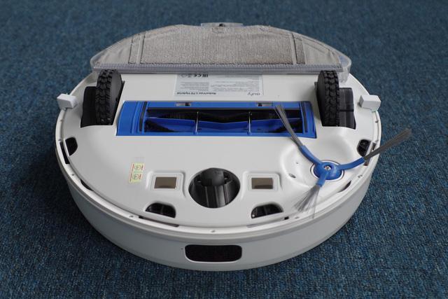 Robot hút bụi Eufy RoboVac L70 Hybrid: Trợ thủ đắc lực giúp dọn nhà nhàn tênh - Ảnh 5.