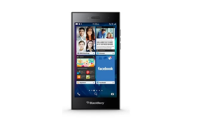 Cùng nhìn lại những chiếc điện thoại BlackBerry tốt nhất đã thay đổi cả thế giới - Ảnh 26.