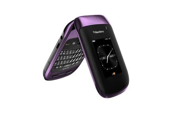 Cùng nhìn lại những chiếc điện thoại BlackBerry tốt nhất đã thay đổi cả thế giới - Ảnh 18.