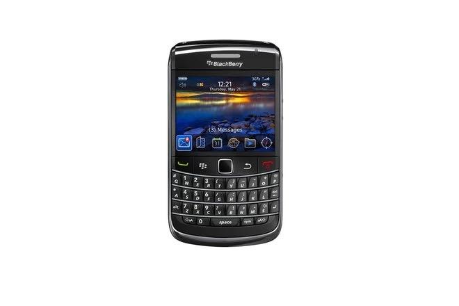 Cùng nhìn lại những chiếc điện thoại BlackBerry tốt nhất đã thay đổi cả thế giới - Ảnh 14.