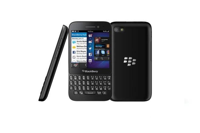 Cùng nhìn lại những chiếc điện thoại BlackBerry tốt nhất đã thay đổi cả thế giới - Ảnh 22.