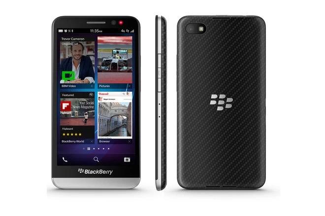 Cùng nhìn lại những chiếc điện thoại BlackBerry tốt nhất đã thay đổi cả thế giới - Ảnh 23.