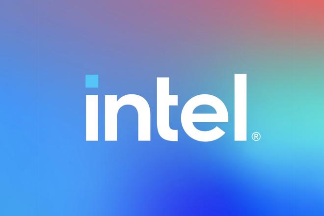 Intel thay đổi logo mới, thiết kế tối giản và hiện đại hơn - Ảnh 1.