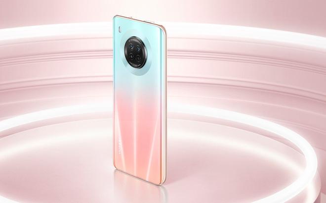 Huawei Y9a ra mắt: MediaTek Helio G80, 4 camera sau 64MP, sạc nhanh 40W - Ảnh 2.