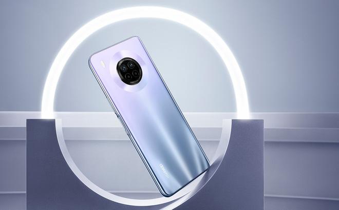 Huawei Y9a ra mắt: MediaTek Helio G80, 4 camera sau 64MP, sạc nhanh 40W - Ảnh 4.