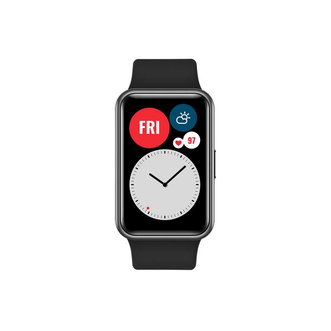 Huawei Watch Fit ra mắt tại VN: Nhiều tính năng sức khoẻ, pin 10 ngày, giá 3.29 triệu - Ảnh 2.